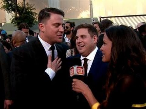 Jonah Hill: I Want to be a 'Good Husband' Like Channing Tatum