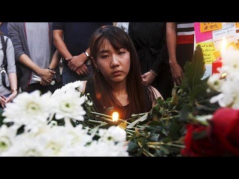 """""""Les explosions à Bangkok provoquent un électrochoc dans une population anesthésiée"""""""