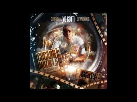 15. Yo Gotti - I Go Ham (feat. All-star & Gucci Mane) video