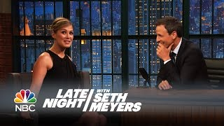 Rosamund Pike on Rehearsing Sex Scenes with Neil Patrick Harris for Gone Girl