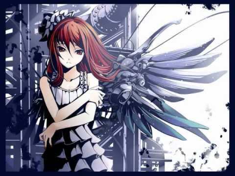 Nightcore Mockingbird