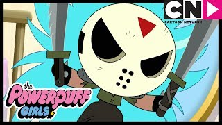 Powerpuff Girls | Super Hero Shopping Trip! | Cartoon Network