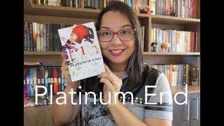 Platinum End de Tsugumi Ohba e ilustrada por Takeshi Obata | Blog Leitura Mania