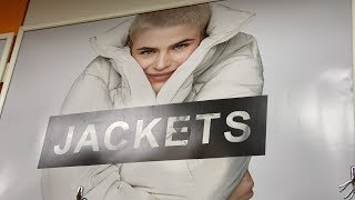 Primark Women's JACKETS and RAINCOATS+Prices-February 2020