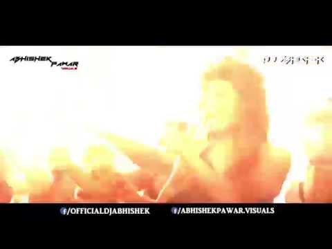 Sooraj Dooba Hai Yaaron (remix) Promo - Dj Abhishek | Abhishek Pawar Visuals video