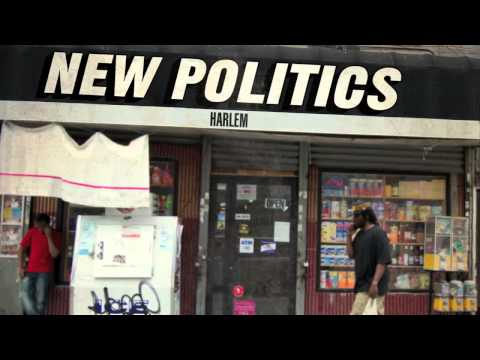 New Politics - Harlem [AUDIO]
