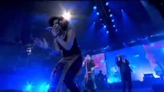 Gibonni ft. Urban & Maya  - Posoljeni Zrak i Razlivena Tinta