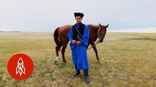 These Hungarian Horsemen Predated the American Cowboy