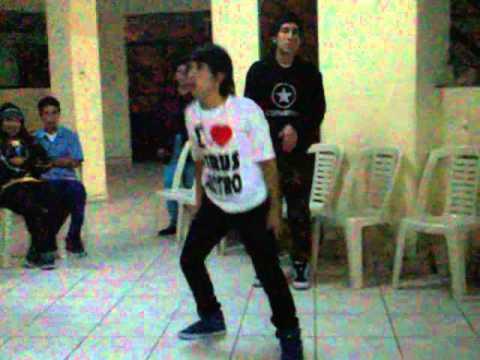 Manzano VS Tauro / Go fest electro Final..!! (By: ManzanitO Electro)