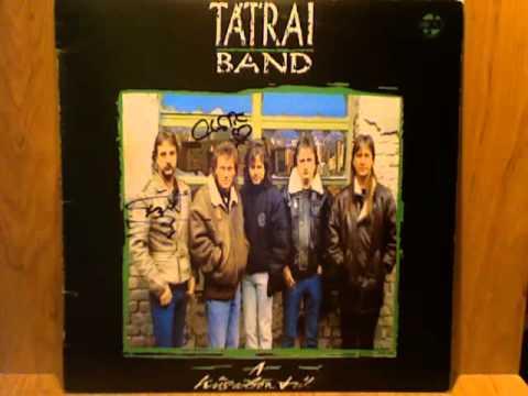 Tátrai Band - A Küszöbön Túl