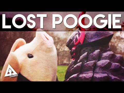 Monster Hunter 4 Ultimate - London & The Lost Poogie