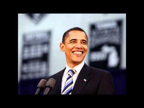 Barack Obama calls his own campaign