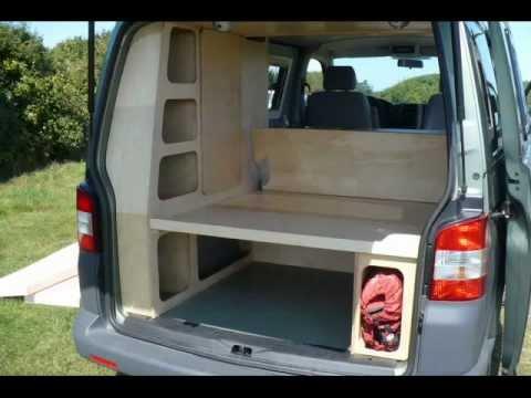vw t5 de dani le et eric youtube. Black Bedroom Furniture Sets. Home Design Ideas
