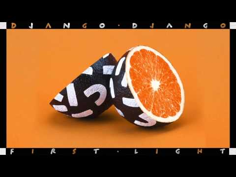 Thumbnail of video Django Django - First Light (Official Audio)