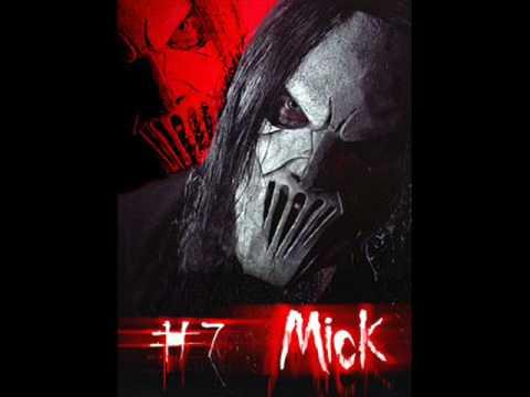 MICK THOMSON
