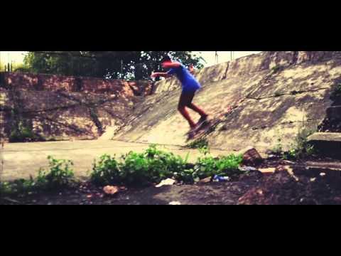 Skate Flavor commercial #2