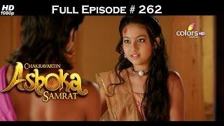 Chakravartin Ashoka Samrat - 27th January 2016 - चक्रवतीन अशोक सम्राट - Full Episode(HD)