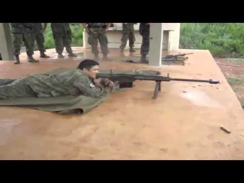 MC Daleste leva tiro de Sniper em Campinas