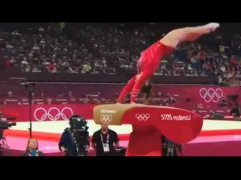 THE McKayla Maroney Vault