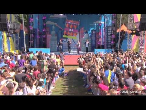 Big Time Rush - Confetti Falling