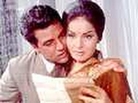 Jeevan Mrityu- 117 - Bollywood Movie - Dharmendra Rakhee Rajendranath...