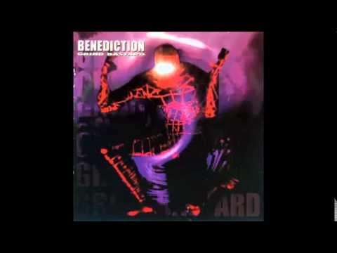 Benediction - I