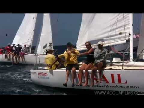 Grenada Sailing Festival 2009 Highlights