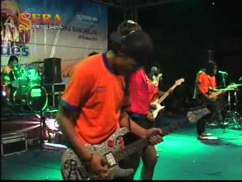 Sera - Sayidan - Via Vallen [Live Bangkalan]
