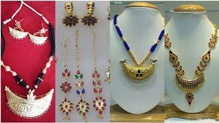 Assam traditional jewellery //Assamese jewellery
