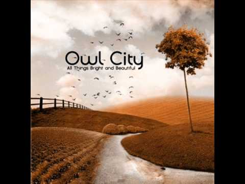 Owl City feat. Lights - The Yacht Club