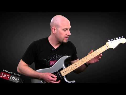 Видео как научиться играть соло