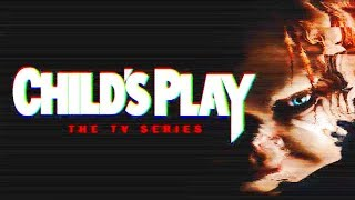 Childs Play TV Series Teaser, Coming Soon!