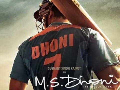 Sushant Singh Rajput to Play Mahendra Singh Dhoni | New Bollywood...