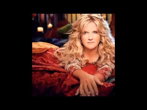 Trisha Yearwood - Lying to The Moon