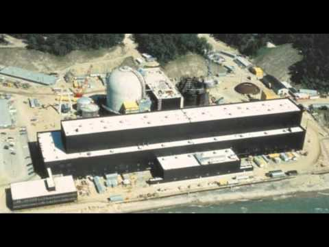 Nuclear Power Plant Leak Into Lake Michigan Goes Unnoticed for Two Months!