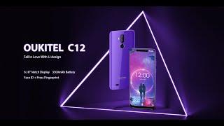 Бюджетник Oukitel C12 Pro лишился поддержки 4G и подешевел до $70