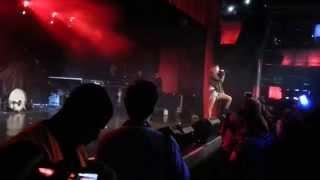 Eir Aoi Live @Hyper Japan #fancam Ignite
