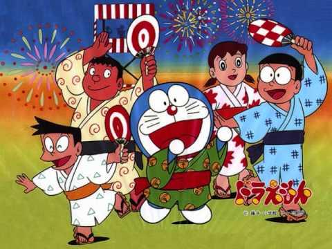 Doraemon Hindi Ending Song - YouTube