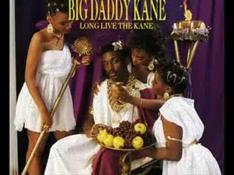 Big Daddy Kane - Set It Off - Big Daddy Kane