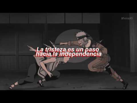 Tsuki no Ookisa (Size Of The Moon) - Subtitulado Al Español. | Naruto Shippuden. OP.14