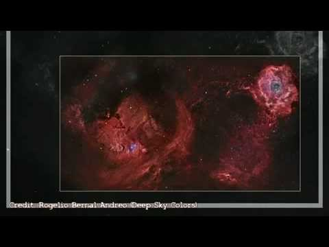 NASA Astronomy Pictures Of The Day Music Videos