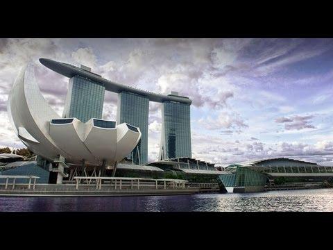 Marina Bay Sands Hotel, 2013, HD Experience