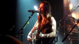 Kacey Musgraves Rainbow Live New Song