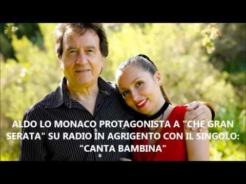 """ALDO LO MONACO PROTAGONISTA A """"CHE GRAN SERATA"""" SU RADIO IN AGRIGENTO"""