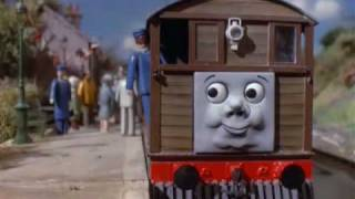 Thomas and Friends Themes Remixed 4