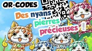 Qr Codes Yo Kai Watch Playlist