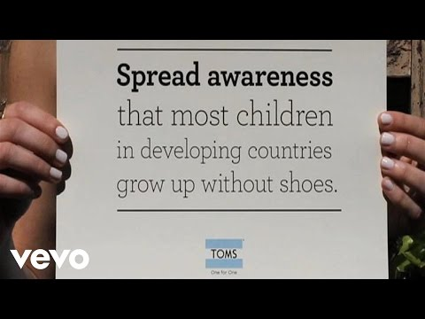 Matisyahu - One Day Without Shoes