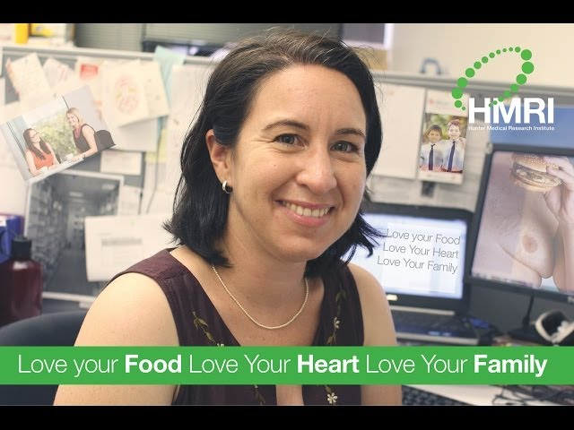 Love Your Food Love Your heart cholesterol study