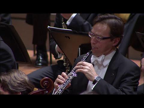 Debussy: Prélude à l'après-midi d'un faune / Rattle · Berliner Philharmoniker