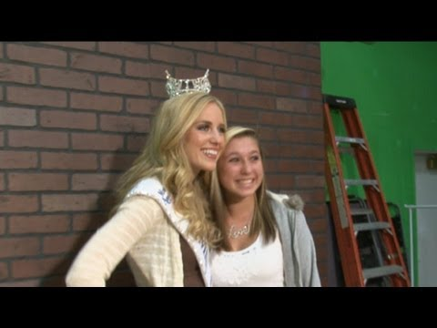 Behind the Scenes of Miss America 2013: Prepping for the Big Show